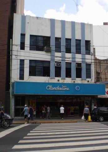 Foto Oficina en Alquiler en  Avellaneda,  Avellaneda  Av. Mitre 581, Piso 1º y 2º