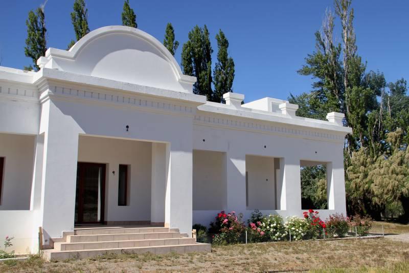 Foto Campo en Venta en  Capital Federal ,  Capital Federal  Ruta 12 1000