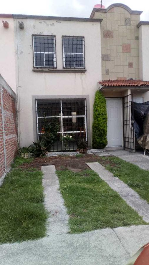 Foto Casa en Renta |  en  Hacienda del Valle,  Toluca          CASA EN RENTA EN  SAN MATEO OTZACATIPAN, TOLUCA