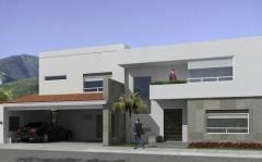 Foto Casa en Venta en  Residencial y Club de Golf La Herradura Etapa A,  Monterrey  Residencia en Venta COLONIA LA HERRADURA (VSC)