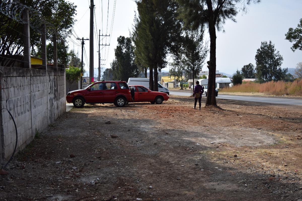 Foto Campo en Renta en  Villa Guerrero,  Villa Guerrero  Villa Guerrero