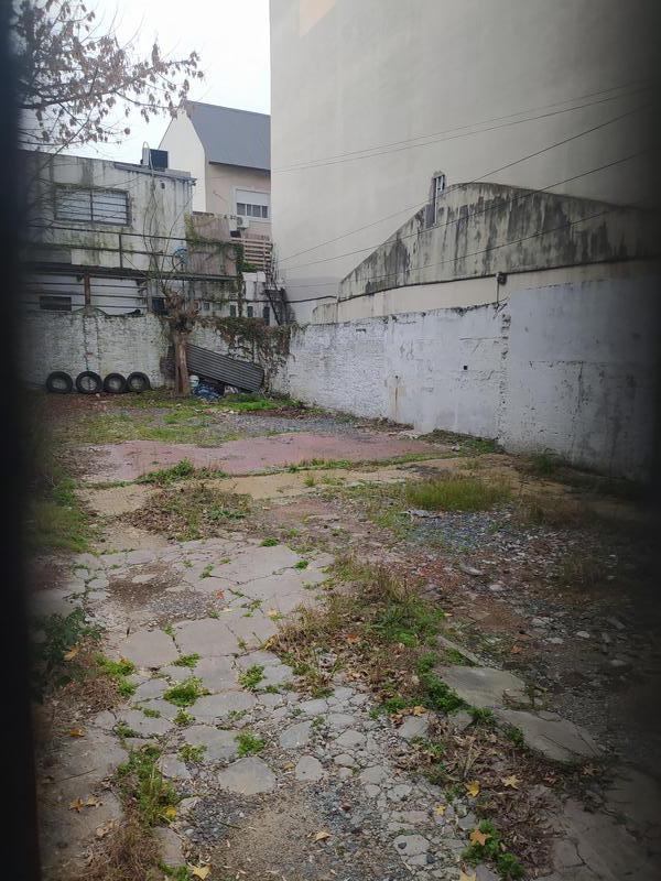 Foto Cochera en Alquiler en  Florida Belgrano-Oeste,  Florida  ROCA  al 3600