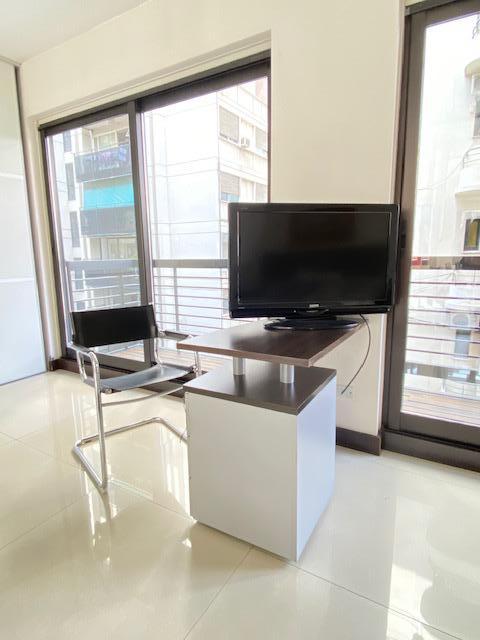 Foto Oficina en Alquiler en  Plaza S.Martin,  Barrio Norte  Basavilbaso al 1300