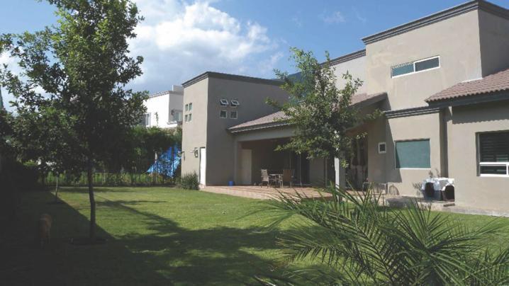 Foto Casa en Venta en  Las Misiones,  Santiago  Casa en Venta en Las Misiones Club de Golf - Zona Carretera Nacional (RB)