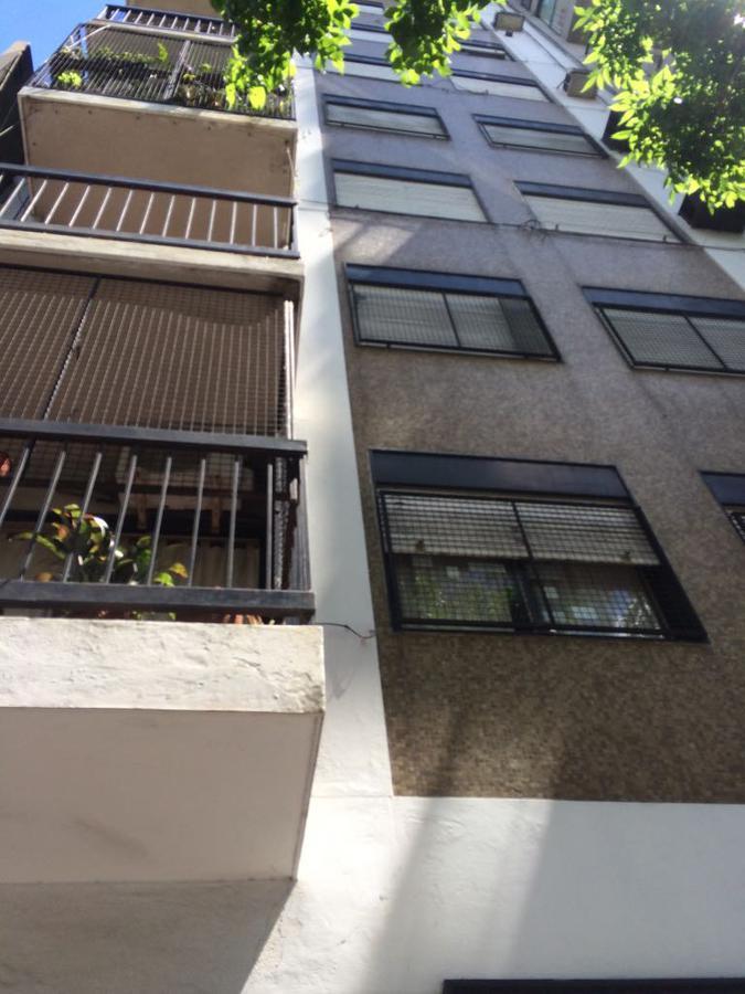 Foto Departamento en Alquiler en  Belgrano ,  Capital Federal  ORTEGA Y GASSET 1600 8º C