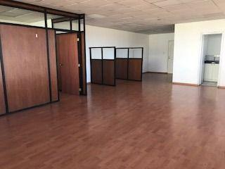 Foto Oficina en Alquiler en  Centro Norte,  Quito  OFICINA , 94 MTS, ULTIMO PISO, CENTRO NORTE, $600,00