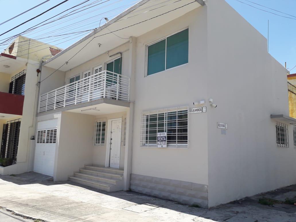 Foto Casa en Renta en  Fraccionamiento Virginia,  Boca del Río  CASA EN RENTA FRACCIONAMIENTO VIRGINIA BOCA DEL RIO VERACRUZ