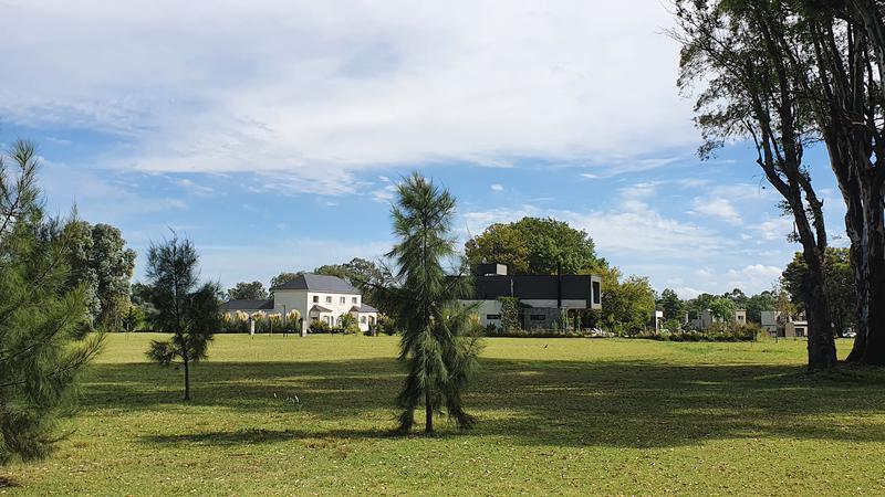 Foto Terreno en Venta en  Countries/B.Cerrado (Ezeiza),  Ezeiza  Lomas Golf - Lote 38