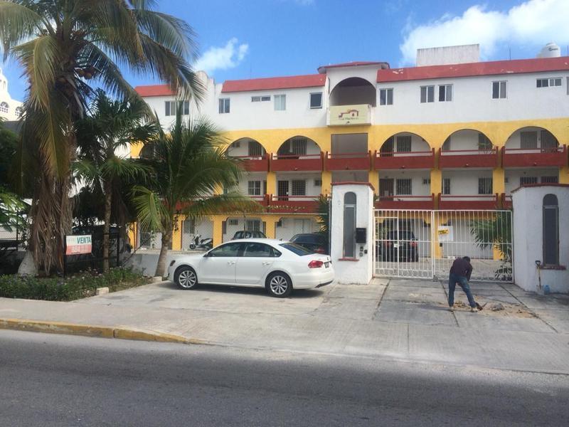 Foto Departamento en Venta en  Supermanzana 86,  Cancún  Supermanzana 86