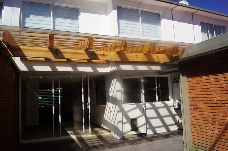 Foto Casa en Venta en  Juárez (Los Chirinos),  Ocoyoacac  Bosque de Los Encinos Casa Tipo Nogal en Venta