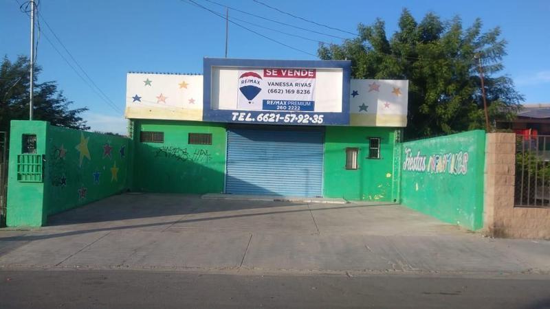 Foto Local en Venta en  Adolfo de La Huerta,  Hermosillo  LOCAL COMERCIAL VENTAADOLFO DE LA HUERTA