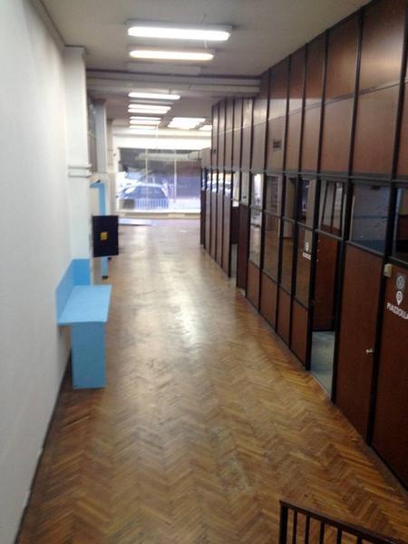 Foto Oficina en Alquiler en  Monserrat,  Centro  Piedras al 100