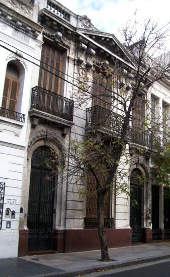 Foto Terreno en Venta en  Constitución ,  Capital Federal  Humberto 1º al 1400