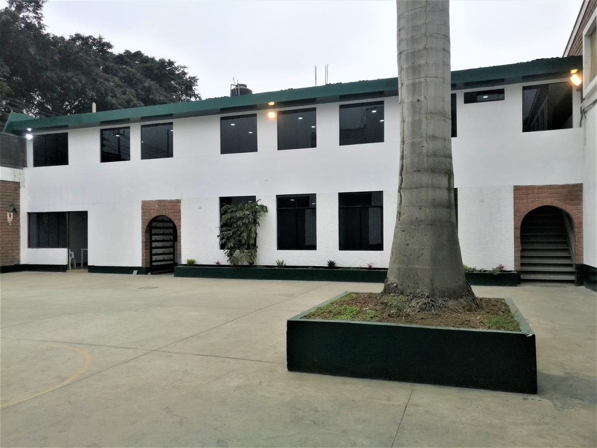 Foto Local en Alquiler en  Santa Anita,  Lima  Nicolas Ayllon