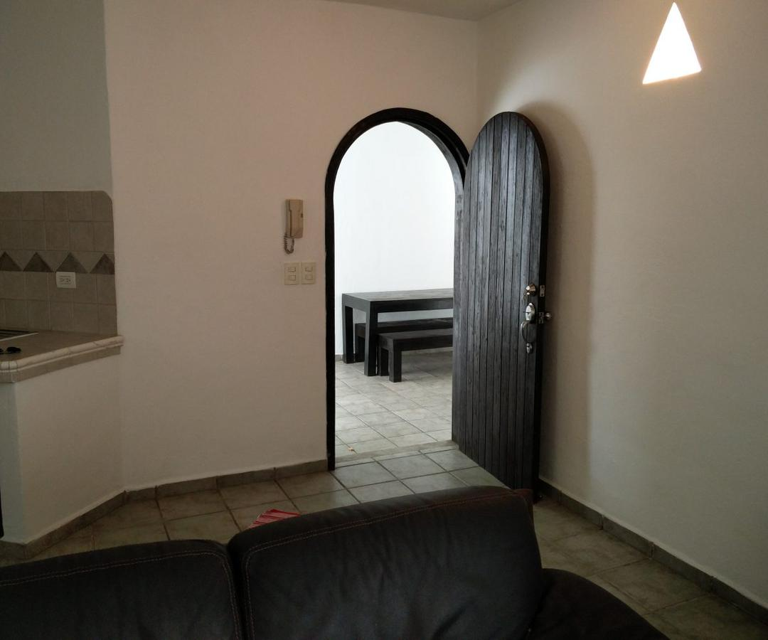 Picture Apartment in Rent in  Playa del Carmen,  Solidaridad  Downtown apartment near 5th avenue