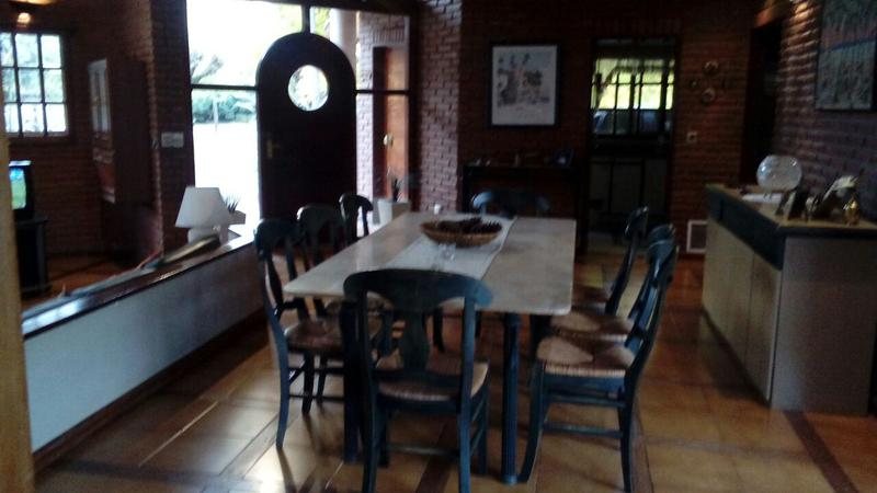 Foto Casa en Venta | Alquiler en  El Sosiego,  Countries/B.Cerrado (E. Echeverría)  Casa en El Sosiego