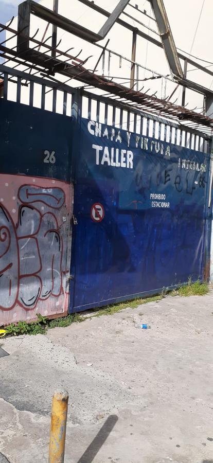 Foto Galpón en Alquiler en  Piñeyro,  Avellaneda  Constitución 30