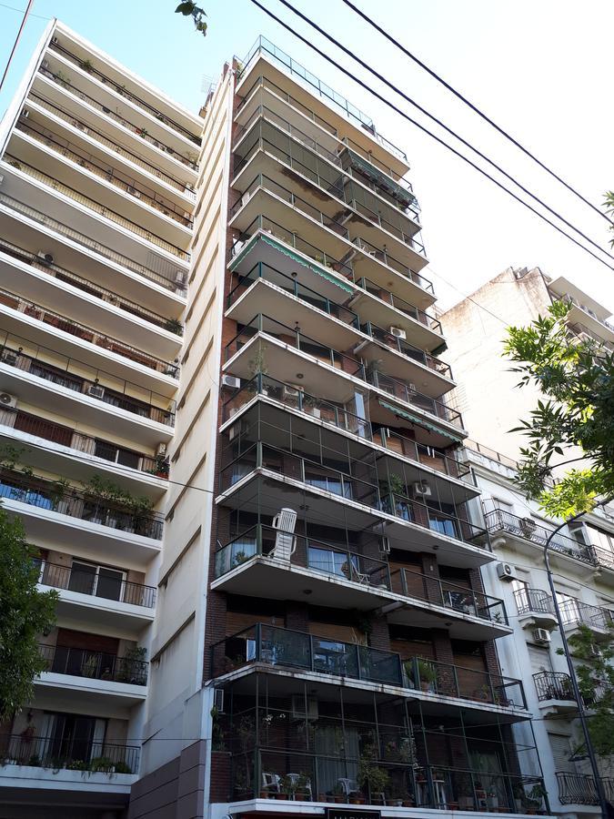 Foto Departamento en Alquiler en  Caballito ,  Capital Federal  Rosario al 200