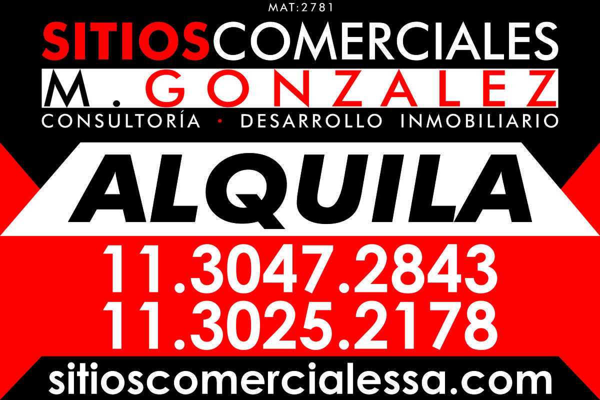 Foto Local en Alquiler en  Moreno ,  G.B.A. Zona Oeste  AVENIDA BARTOLOMÉ MITRE Y INTENDENTE NEMESIO ÁLVAREZ