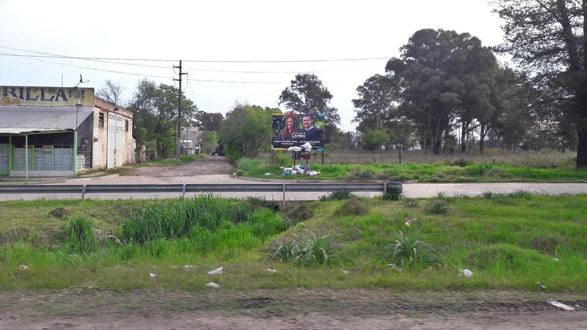 Foto Terreno en Venta en  Zarate ,  G.B.A. Zona Norte  Ruta Provincial Nº6 100