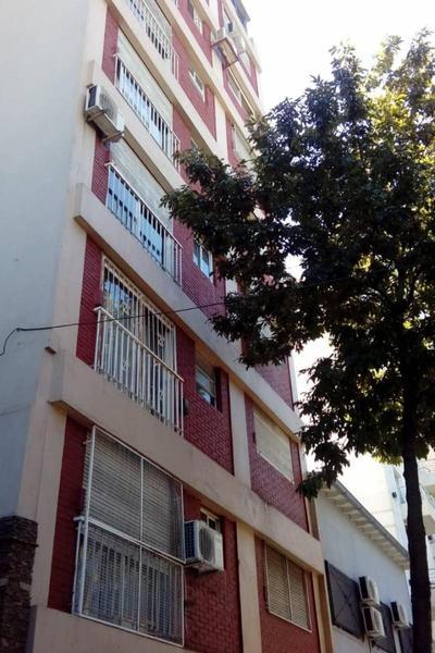Foto Departamento en Venta en  Almagro ,  Capital Federal  Marmol 755