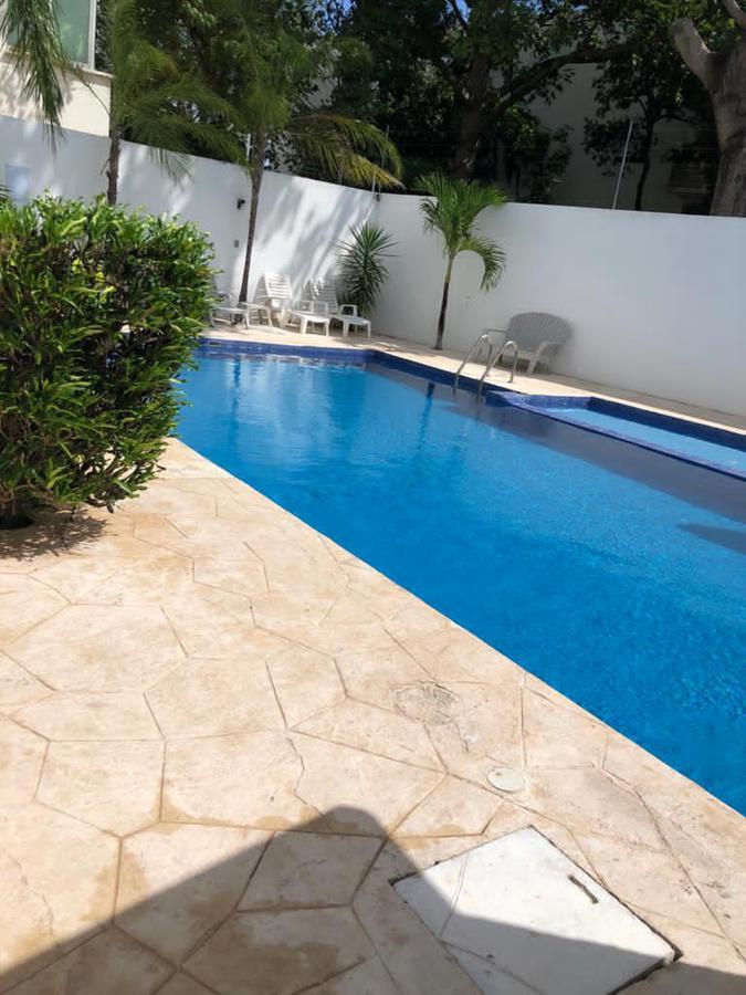 Foto Departamento en Renta en  Supermanzana 18,  Cancún  Sm 18
