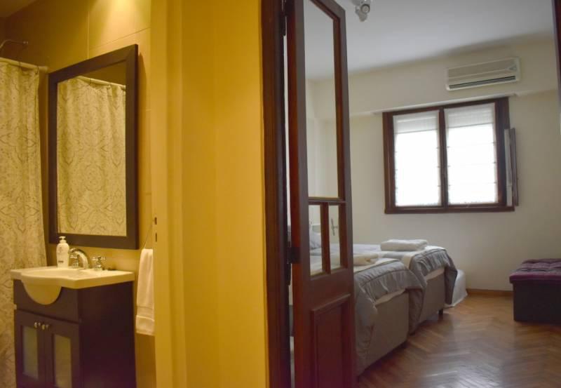 Foto Oficina en Alquiler temporario | Alquiler en  Recoleta ,  Capital Federal  Arenales al 1100