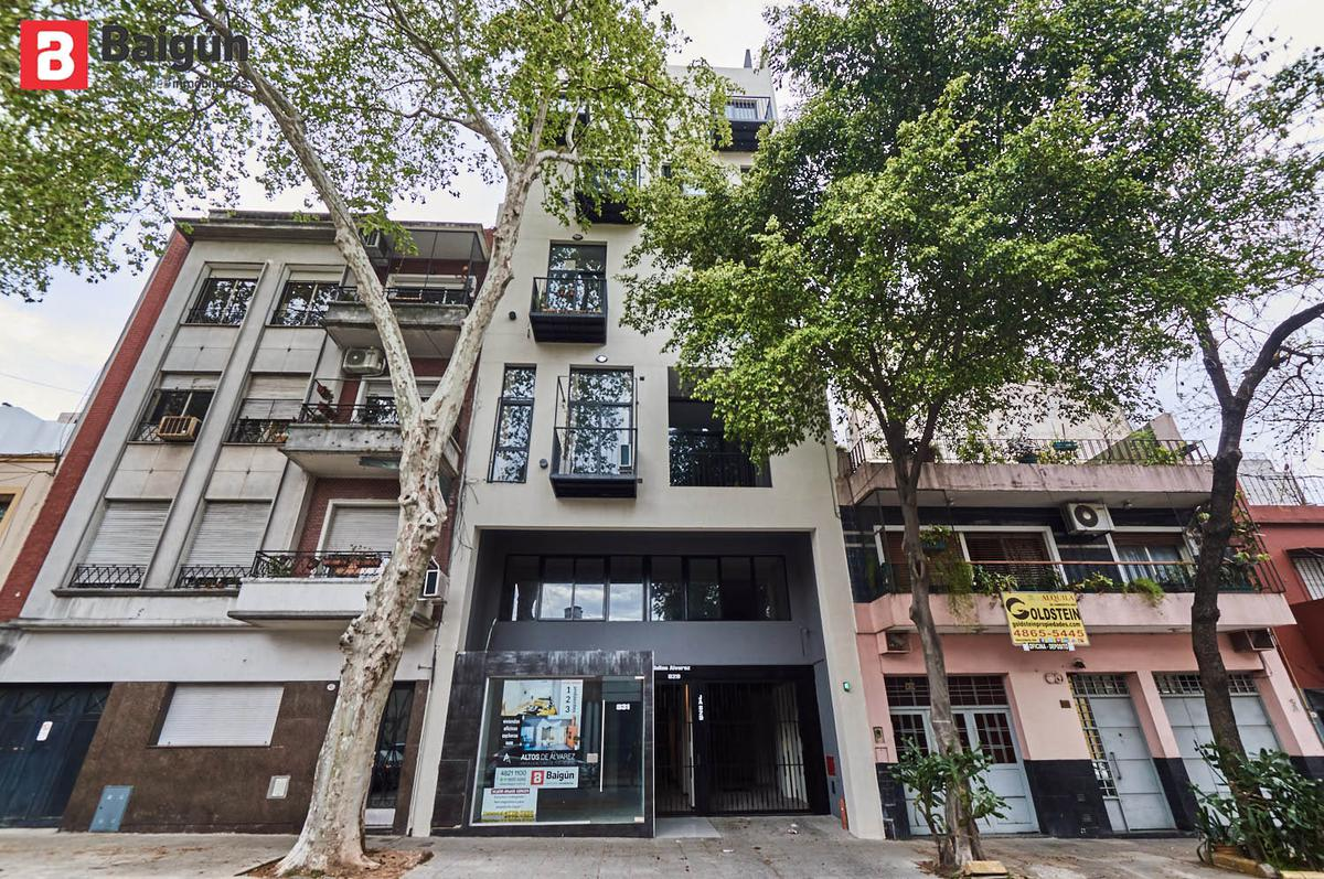 Foto Departamento en Venta en  Villa Crespo ,  Capital Federal  Julián Alvarez y Castillo