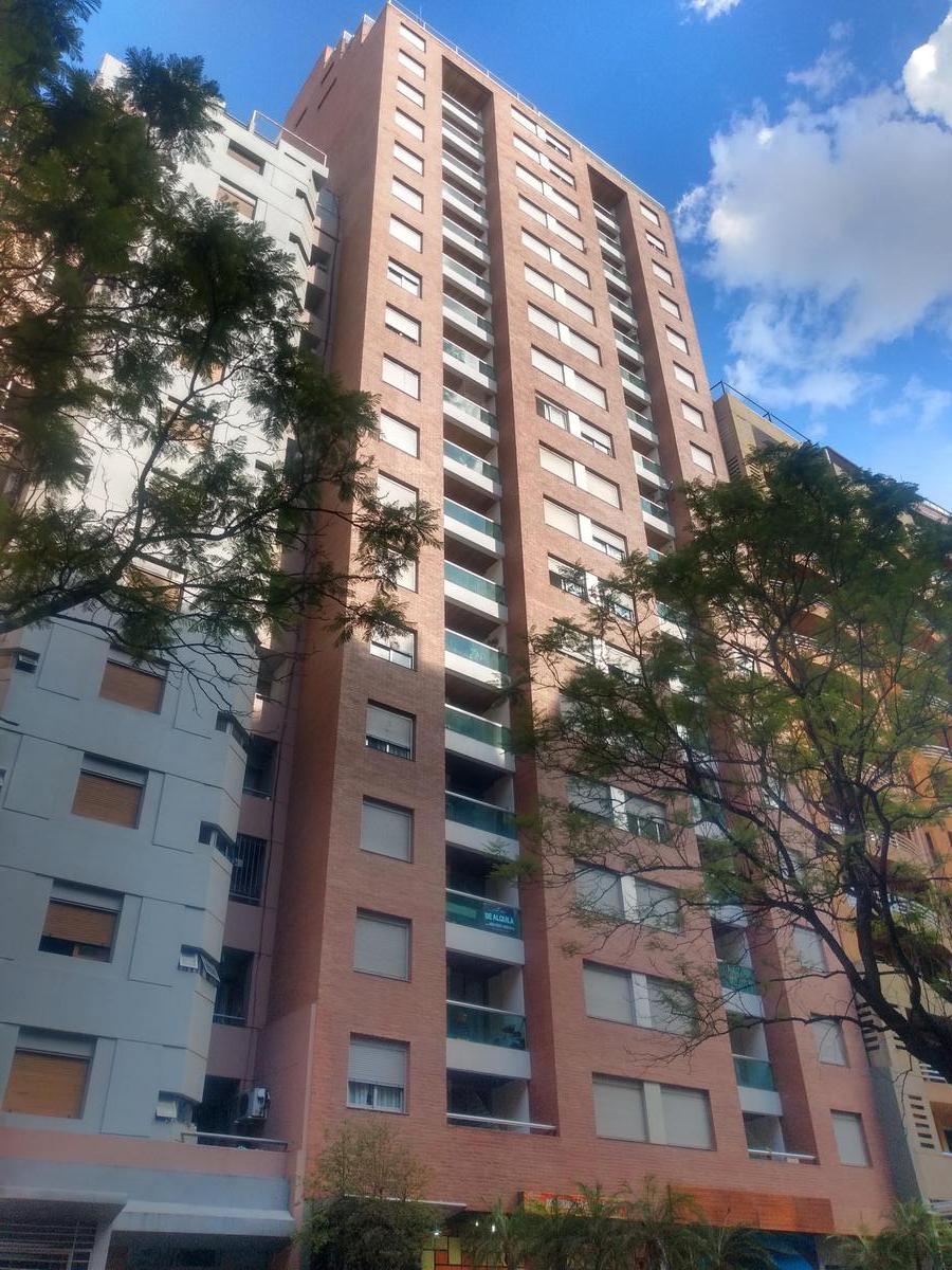 Foto Departamento en Alquiler en  Nueva Cordoba,  Capital  Paraná al 600
