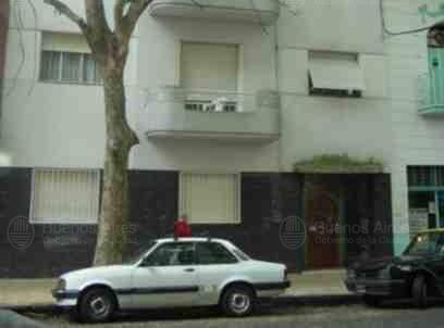 Foto Departamento en Alquiler en  Palermo ,  Capital Federal  GURRUCHAGA 2100