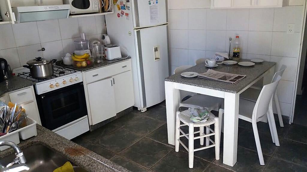 Foto Casa en Alquiler temporario en  Boul.-B.Malvinas,  Boulogne  Tiradentes al 1100