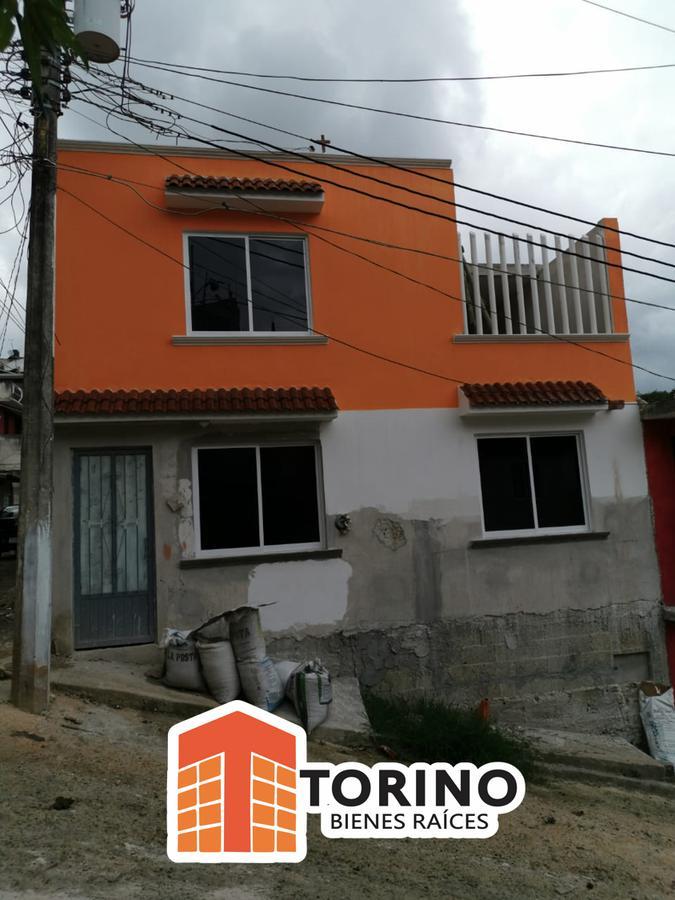 Foto Casa en Venta en  Xalapa ,  Veracruz  PRE VENTA ESTRENA CASA EN COL. EL MORAL