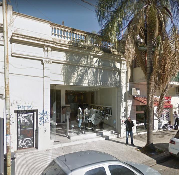 Foto Local en Alquiler en  Palermo ,  Capital Federal  Honduras al 4900