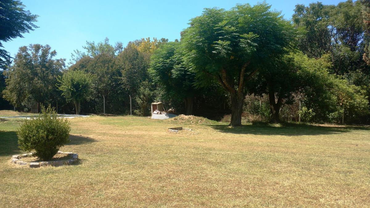 Foto Terreno en Venta en  Moreno ,  G.B.A. Zona Oeste          Santo Domingo