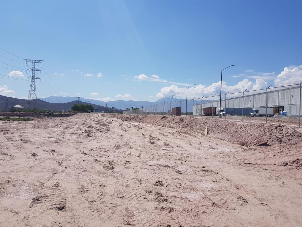 Foto Terreno en Venta en  Ramos Arizpe ,  Coahuila  TERRENO EN VENTA RAMOS ARIZPE