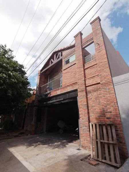 Foto Casa en Alquiler en  Madame Lynch,  Santisima Trinidad  Zona Stma. Trinidad y Aviadores