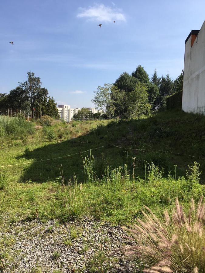Foto Terreno en Venta en  Interlomas,  Huixquilucan  TERRENO EN VENTA INTERLOMAS.seguridad, unifamiliar, excelente vista.