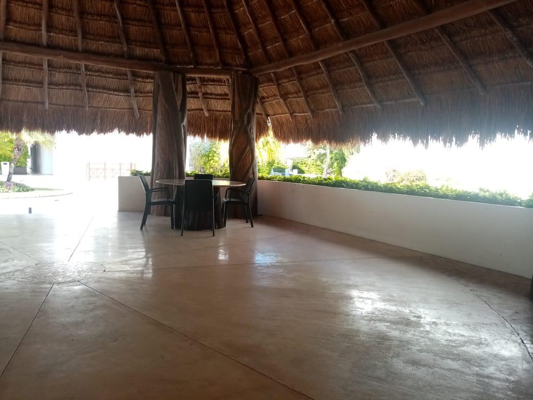 Foto Departamento en Renta en  Quintana Roo ,  Quintana Roo  QUADRA ALEA DEPARTAMENTO CENTRO PLAYA DEL CARMEN