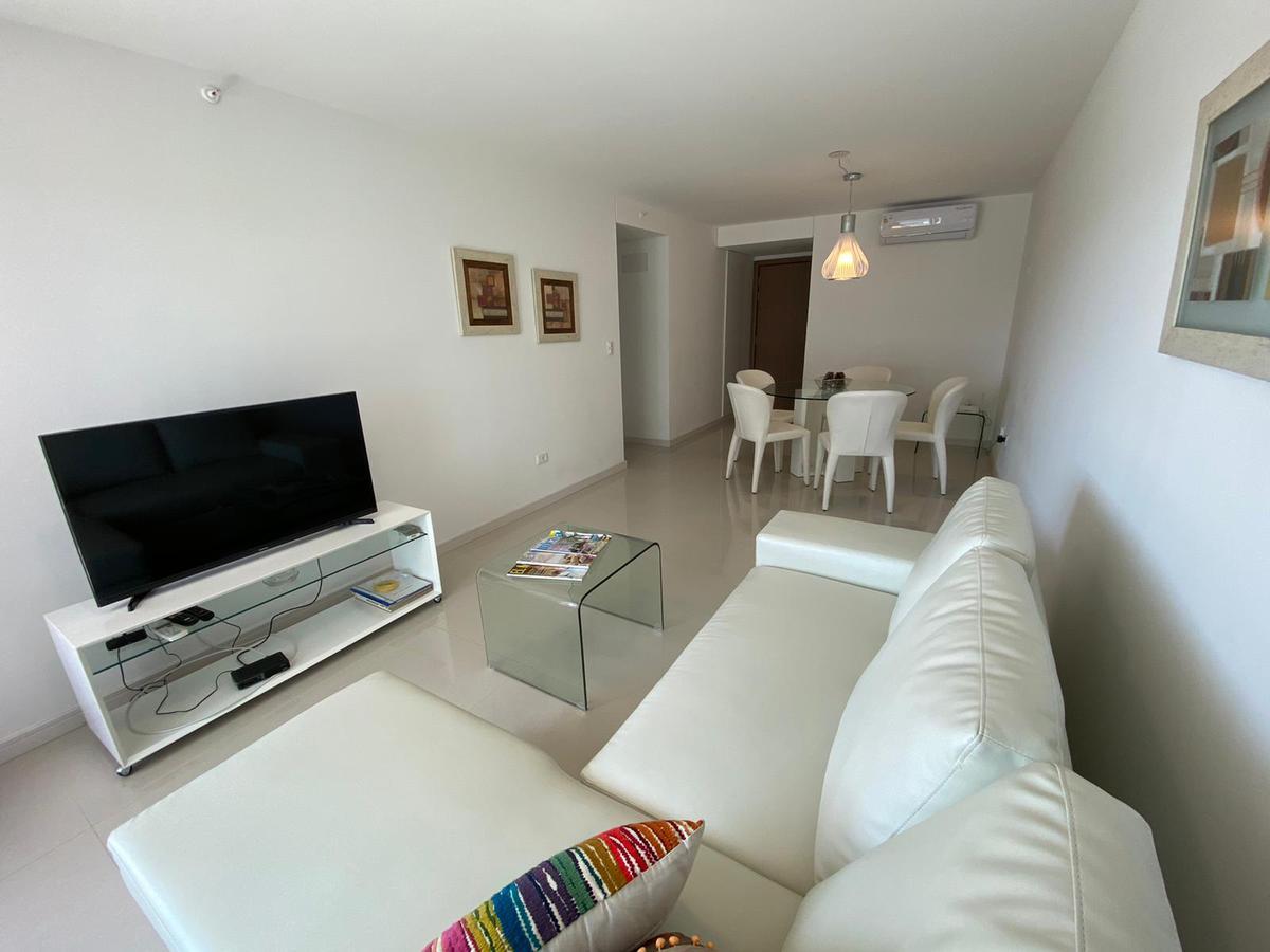 Foto Departamento en Venta | Alquiler | Alquiler temporario en  Playa Brava,  Punta del Este  Playa Brava
