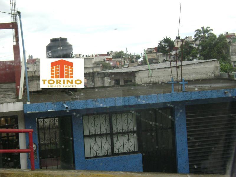 Foto Casa en Venta en  Del Moral,  Xalapa  ¡OPORTUNIDAD! CASA CON LOCAL Y AMPLIO TERRENO, COL. EL  MORAL XALAPA