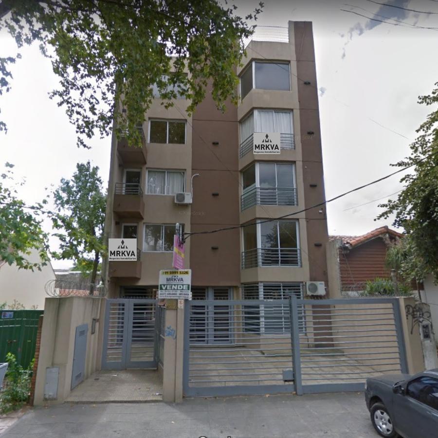 Foto Departamento en Venta en  Centro (Moreno),  Moreno  VENDE - Monotambiente en Moreno centro - L. N. Alem 2800