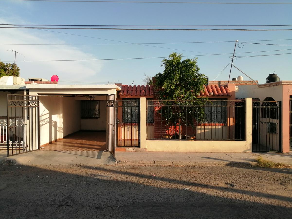Foto Casa en Renta en  Bugambilias,  Hermosillo  CASA EN RENTA EN  BUGAMBILIAS AL NORTE DE HERMOSILLO AVENIDA 3