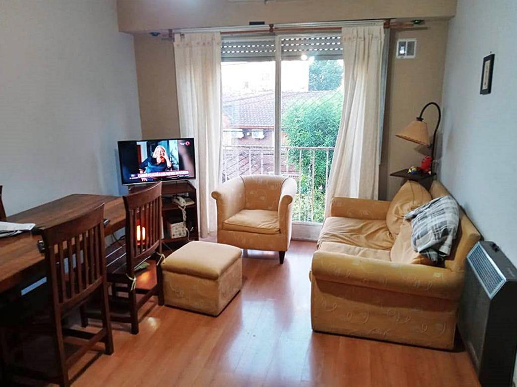 Foto Departamento en Venta en  Villa Ballester,  General San Martin  Buenos Aires al 5100