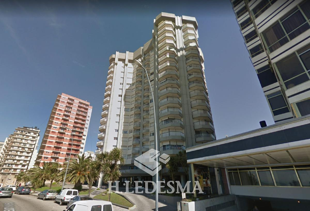 Foto Departamento en Venta en  Playa Grande,  Mar Del Plata  B MARITIMO 5700 • FRENTE AL MAR