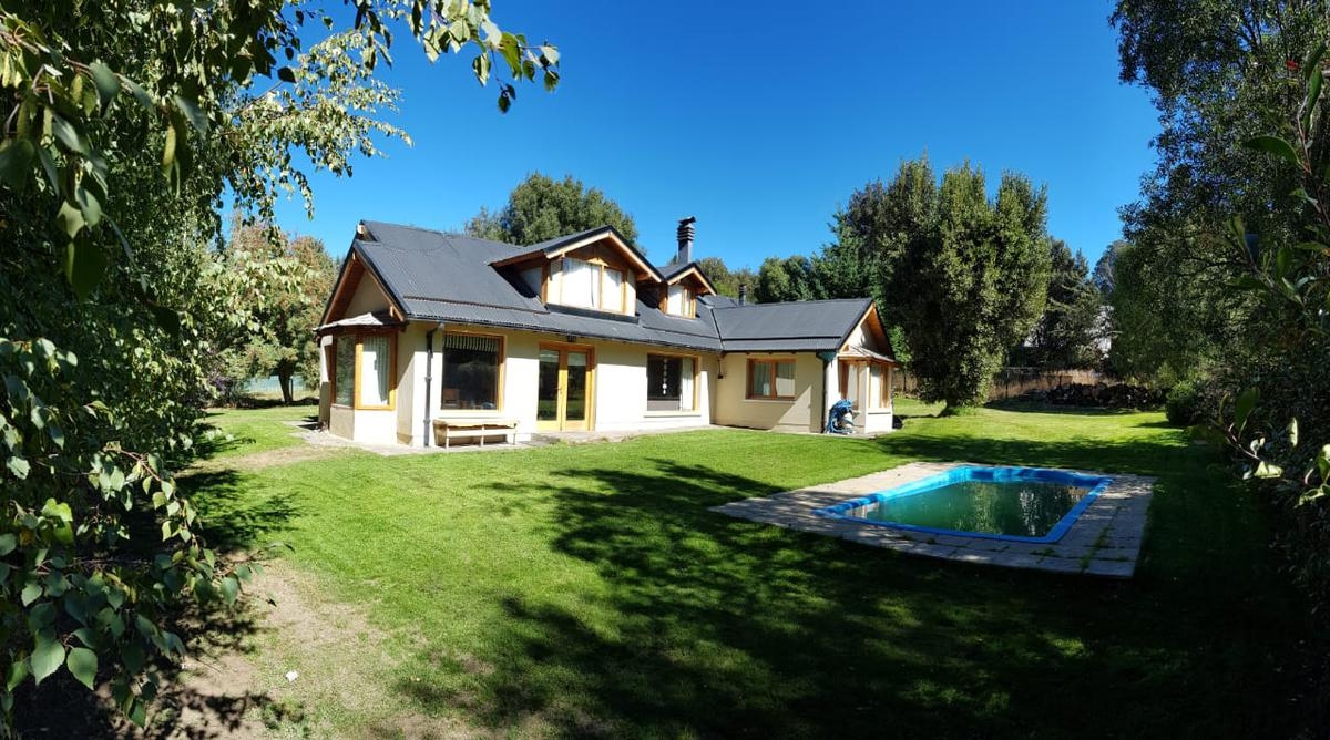 Foto Casa en Alquiler en  Nahuel Malal,  San Carlos De Bariloche  Bustillo km 12,400