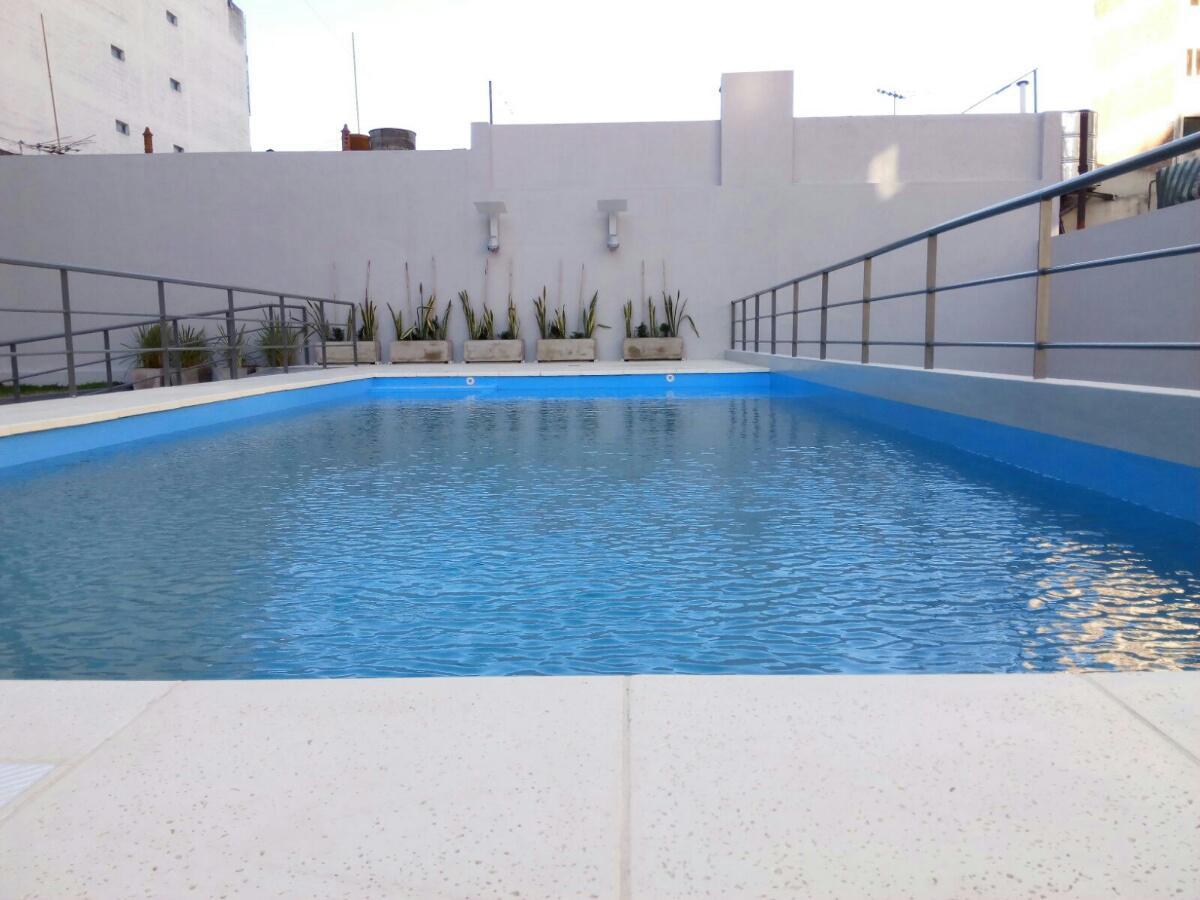 Foto Departamento en Venta en  Villa Crespo ,  Capital Federal  REMEDIOS DE ESCALADA DE SAN MARTÍN al 900