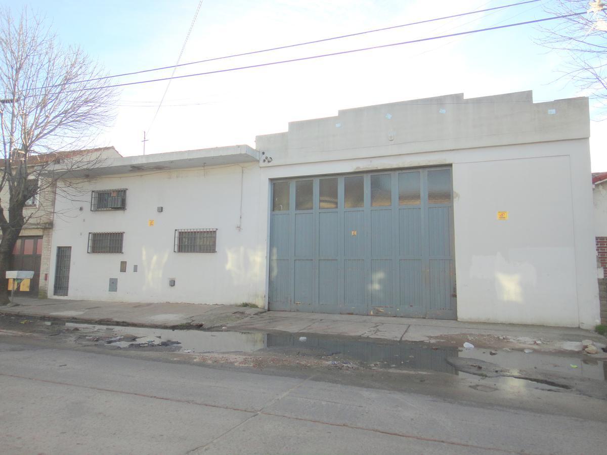 Foto Depósito en Alquiler en  San Cayetano,  Mar Del Plata  Estado de Israel entre Av. Luro y San Martin