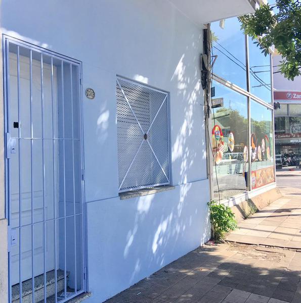 Foto Departamento en Alquiler en  Velez Sarsfield ,  Capital Federal  Av. Juan B Justo al 7500