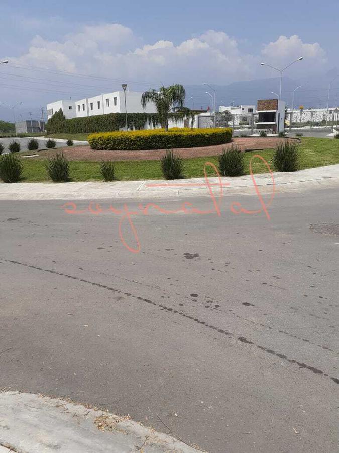 Foto Casa en Venta en  Juárez,  Juárez  Sol Residencial