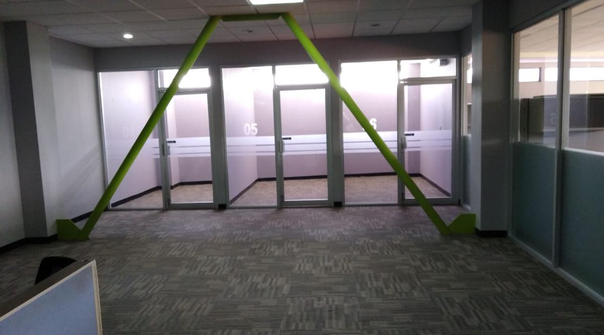 Foto Oficina en Renta en  Pozos,  Santa Ana  Oficinas en Pozos a $23,60 el m2